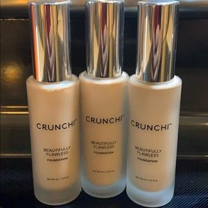 Crunchi foundation 2.5 bundle